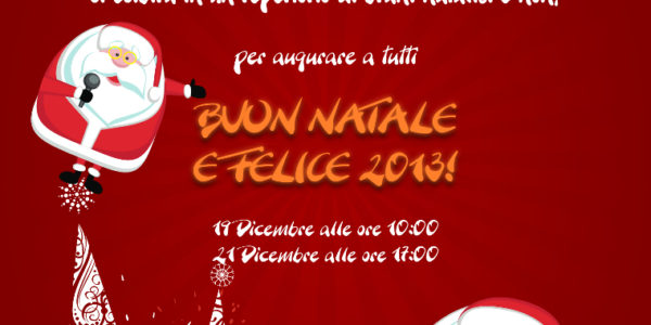 Concerto di Natale 2012