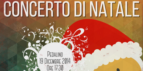 Concerto di Natale 2014