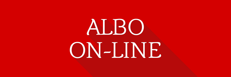 Albo Pretorio 900x300