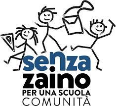 senza zaino logo